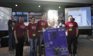 Studenţi români, premiaţi în SUA pentru proiectare seismică