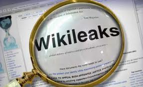 Tsunami Wikileaks peste România?