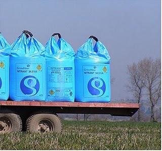 Poluarea cu azot afecteaza România din cauza nitraţilor depozitaţi lângă fântâni