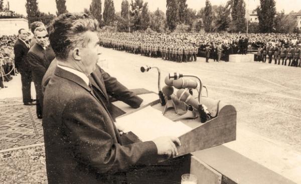 Ceauşescu trebuia asasinat la 23 august 1988