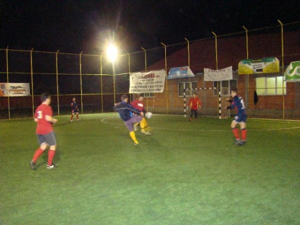 CUPA FC KINDER-CSS CAREI