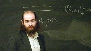 Un matematician a calculat cum mergea Iisus pe apă