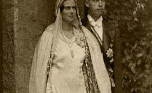 Ultima nuntă regală din România
