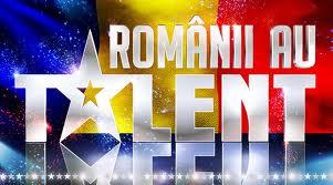 """Finaliştii de la """"Românii au talent"""""""