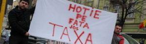 Taxa auto de primă vânzare,suspendată. Cei care au plătit taxa vor primi banii înapoi