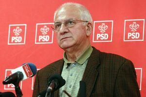 A murit deputatul PSD Victor Surdu