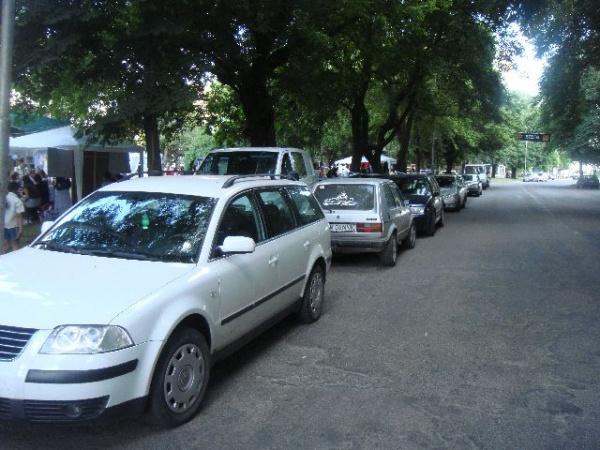 RAR poate bloca autovehiculele cu probleme