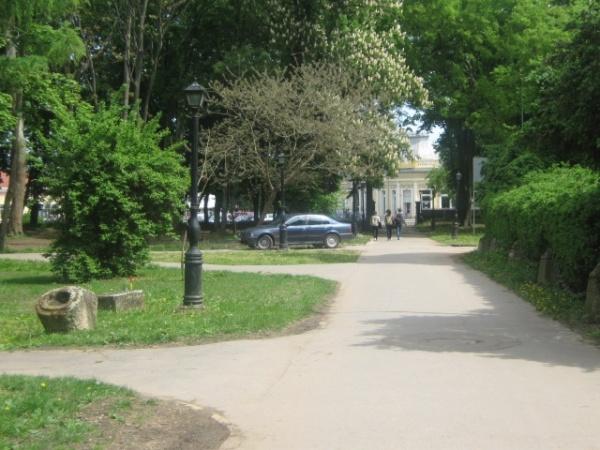 Ziua Parcurilor sărbătorită la Satu Mare
