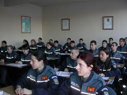 Încep înscrierile în şcolile de Poliţie
