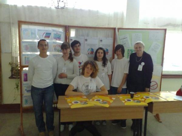 Pro-Terra Carei prezentă la  Simpozionul  Internaţional  de la Livada