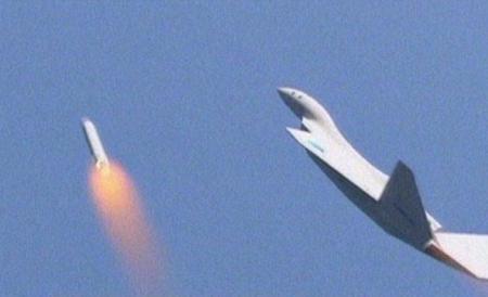 Primul avion supersonic românesc va fi construit până în 2014