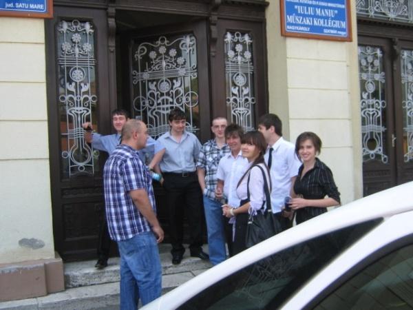 BAC 2011: Astăzi încep înscrierile pentru sesiunea de toamnă