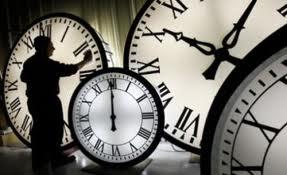 Misterul ceasurilor din Sicilia care o iau inainte cu 20 de minute