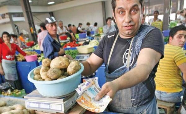 Cum să ieşim din criza alimentară