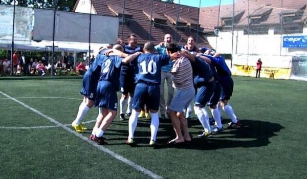 Cupa României la Minifotbal și-a desemnat câștigătoarea