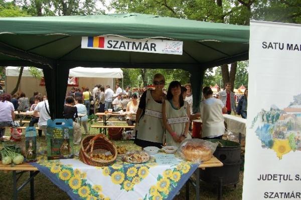 Festival gastronomic transfrontalier