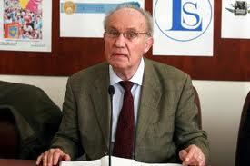 Discursul academicianului Dinu C. Giurescu la deschiderea lucrarilor Parlamentului