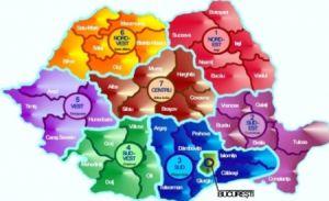 Reorganizarea teritorială a fost amânată: UDMR nu a fost de acord cu nici o variantă