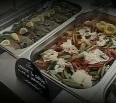 Comisie pentru degustarea mâncării pentru parlamentari