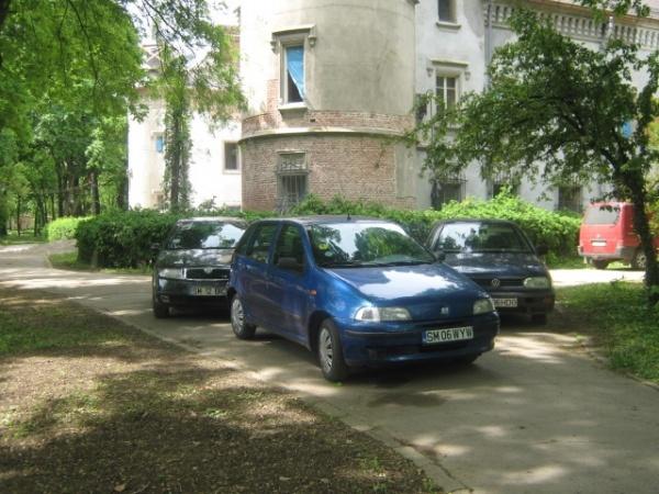 Taxa auto 2012. Ce maşini nu plătesc noua TAXĂ