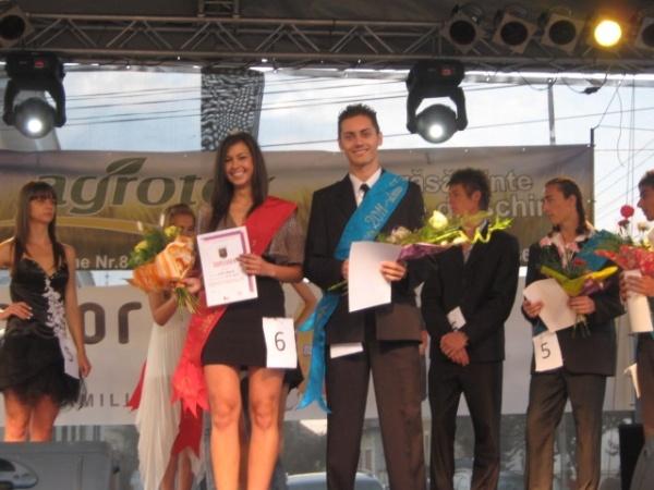 Concursul Miss Carei se anulează