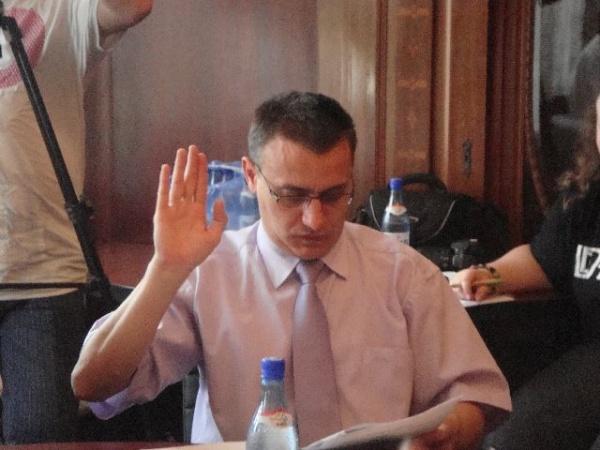 """Opinii de consilier: """"Poţi să-ţi impui ideile şi ca independent"""" spune Papp Zsolt"""