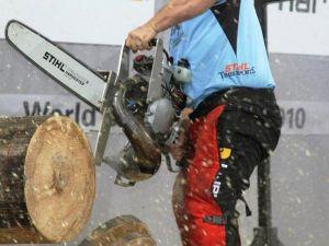 Pe 25 iunie se vor decide cei mai buni tăietori de lemne din România