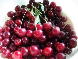 Vişinele, superfructele verii