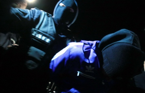 """Trei ani de puşcărie pentru un român care a avut """"tupeul"""" să nu dea mită vameşilor ucraineni"""