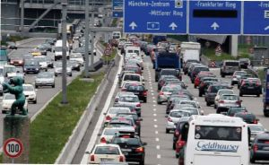 Infracţiunile rutiere din străinătate vor fi sancţionate