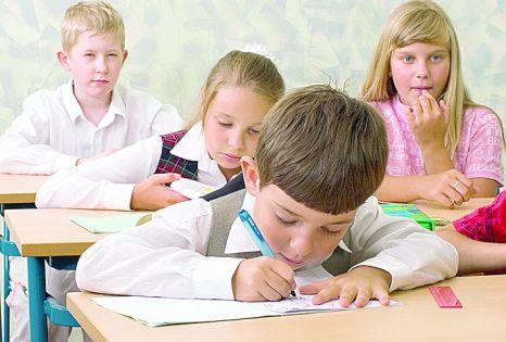 Evaluarea psihosomatică a elevilor