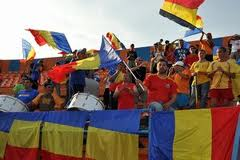 Argentina a anulat meciul cu România