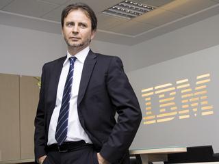 IBM deschide un birou la Cluj. Compania continuă angajările şi caută aproape 100 de IT-işti