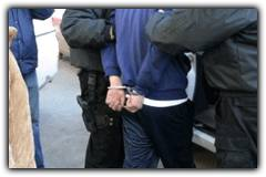 Minor cercetat pentru furt