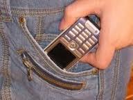 Furt de telefoane mobile