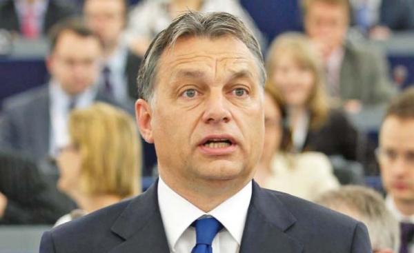 Nemulţumiţii din Budapesta îi cer lui Viktor Orban să plece