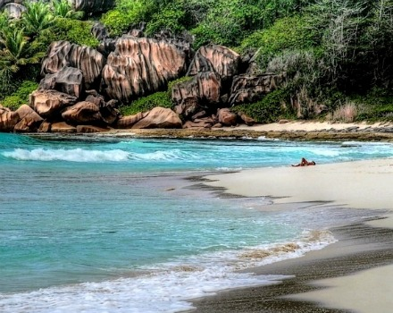Insulele Seychelles: Paradisul din Oceanul Indian