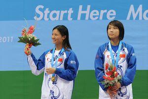 Gimnastică aerobică: O medalie de aur şi una de bronz pentru România