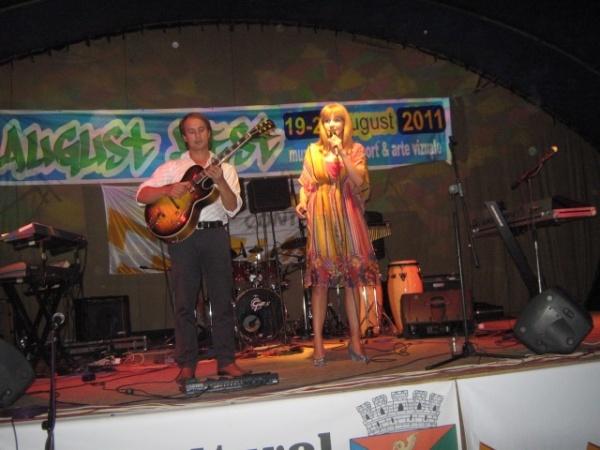 AugustFest 2011 la final