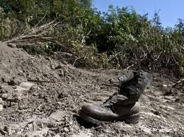 Insula terorii: Românul îngropat de viu face mărturisiri şocante