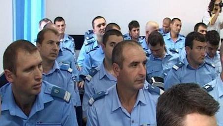 Cinci elevi în practică la Jandarmeria Satu Mare