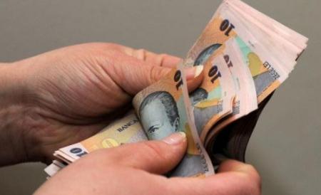 Majorări salariale în 2012, condiţionate de noi reduceri de personal