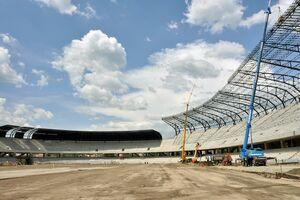Scorpions şi Smokie vor concerta la inaugurarea stadionului Cluj Arena