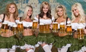 Consumul de bere şi fustele scurte: Indicatori ciudaţi care arată că economia merge prost