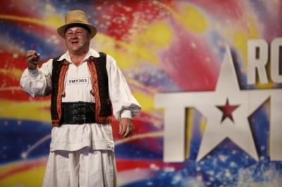 Marţi 6 septembrie au loc preselecţii la Cluj la Românii au talent