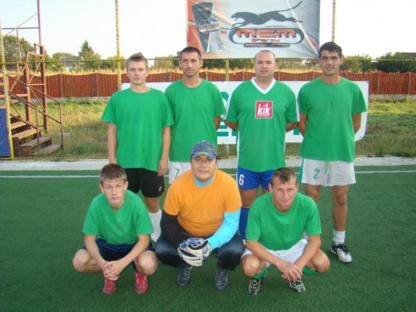 Campionat Local de Minifotbal,etapa a VI-a