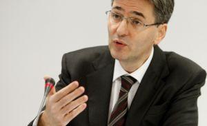 Coaliţia: Leonard Orban va conduce viitorul Minister al Fondurilor Europene