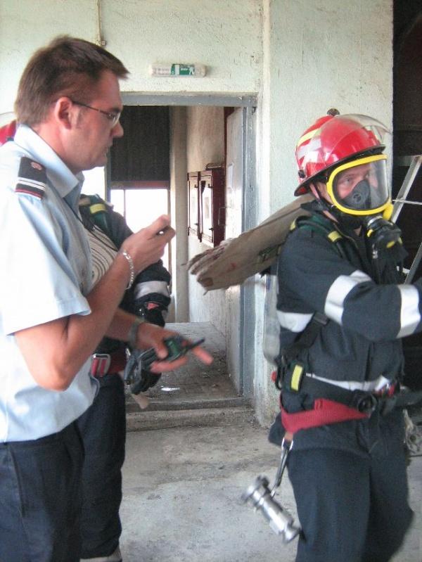 ISU Satu Mare găzduieşte etapa zonală a Concursurilor Serviciilor Profesioniste pentru Situaţii de Urgenţă