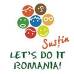 """""""Pro-Terra"""" Carei în campania """"Let's do it, România!"""""""