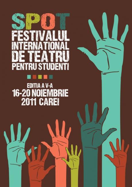 Festivalul Internaţional de Teatru SPOT in atenţia presei de specialitate